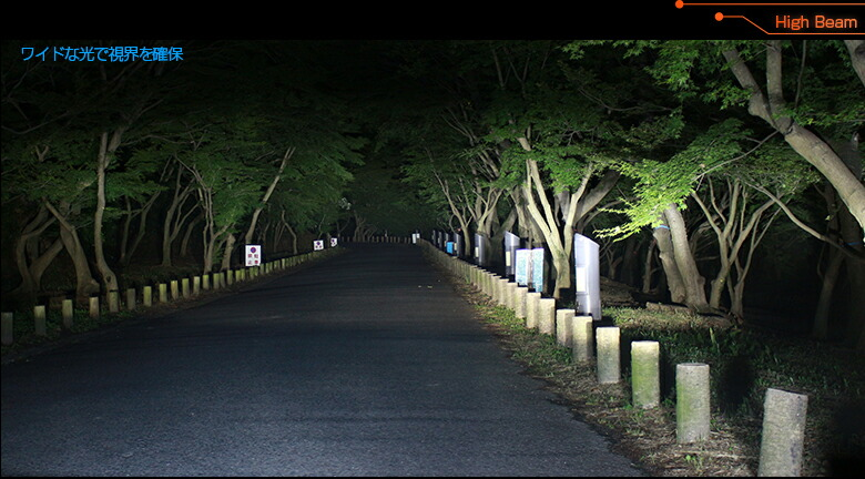 LEDヘッドライト philips