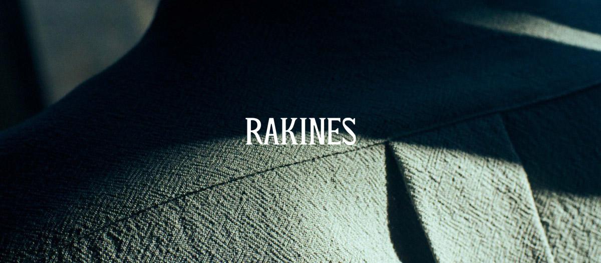 RAKINES