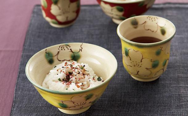 黄濃山茶花