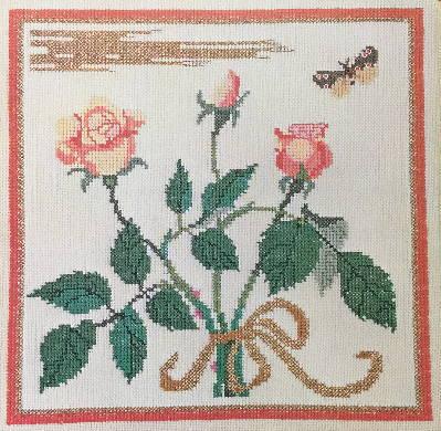 Roser og rosenspinder