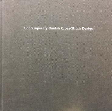 CONTEMPORARY DANISH CROSS-STITCH DESIGN