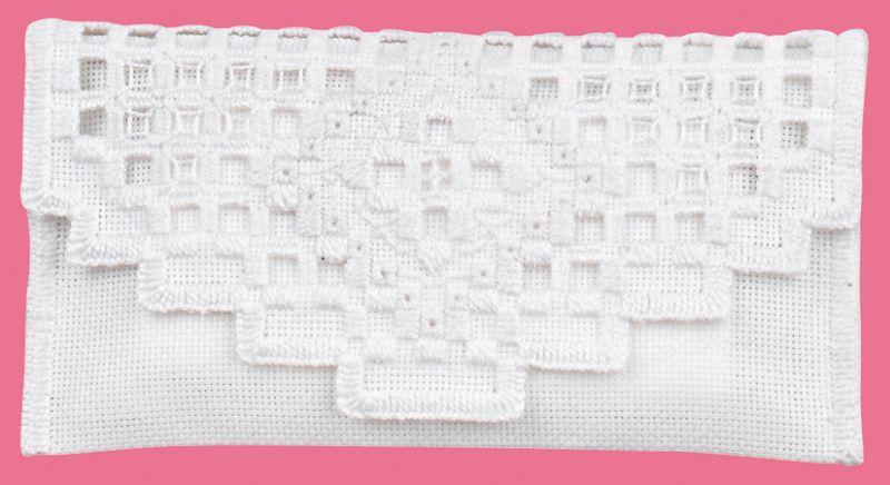 ハーダンガーミニバッグ ペルミン Mini Bag 刺繍キット Permin of Copenhagen デンマーク 北欧 19-7726 クロスステッチ手芸雑貨シーボンヌ 専門店 通販サイト 販売