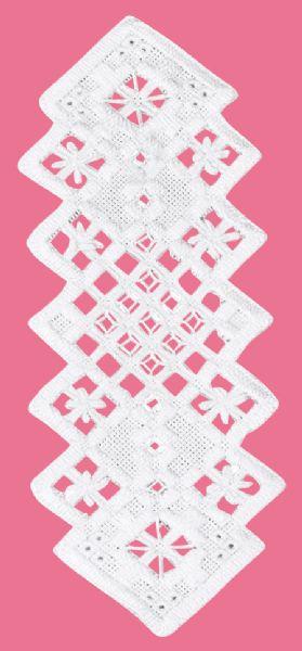 ハーダンガー刺繍キット ペルミン(PERMIN )ブックマーク bookmark デンマーク 北欧 輸入 05-7729