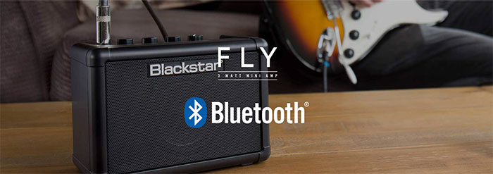 FLY3 BLUETOOTH