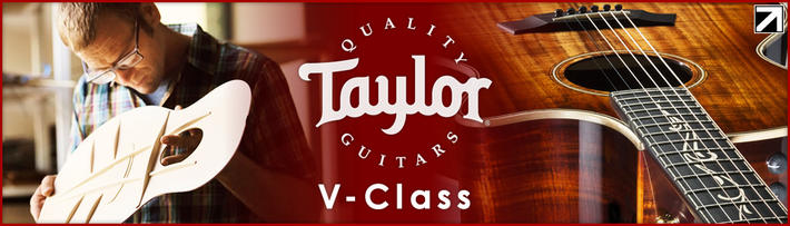 Taylor V-class