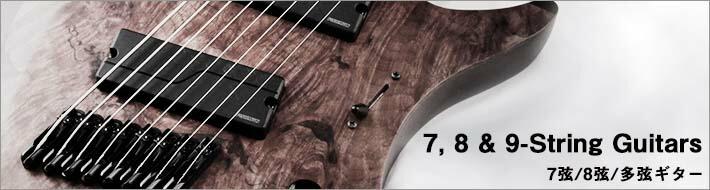 多弦ギター