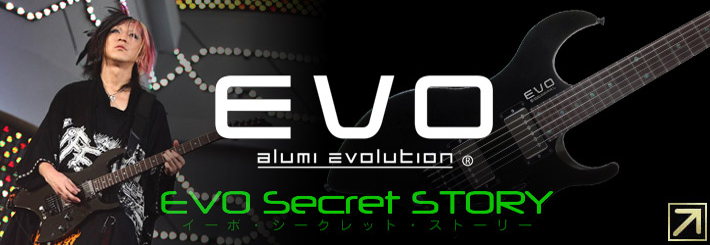 EVO Secret Story