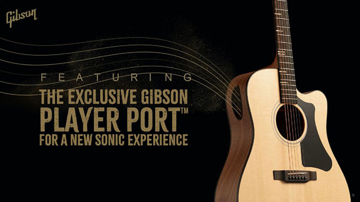 Gibson Generation Collection