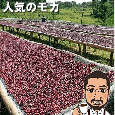 【送料無料】モカ・スペシャル