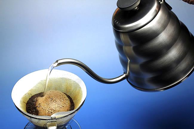 コーヒー専用ドリップポット