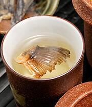 ふくヒレ酒