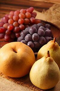 冬の極上フルーツ
