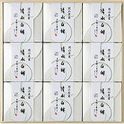 清水白桃ゼリー(9個入)