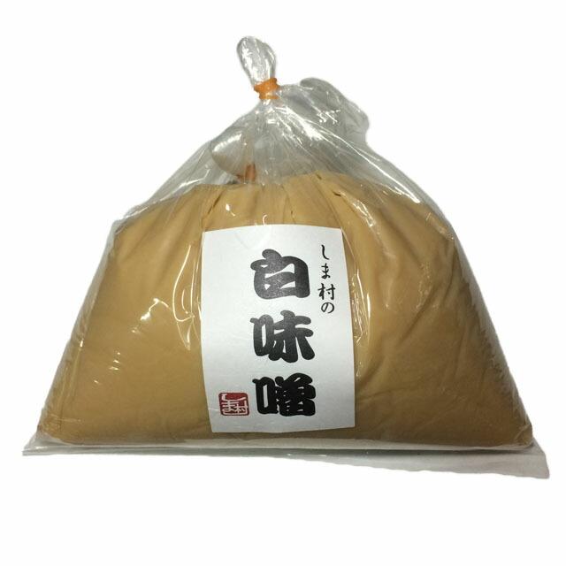 白味噌1kg袋