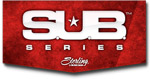 Sterling by MUSIC MAN S.U.B. Series