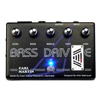 Bass Drive詳細画像