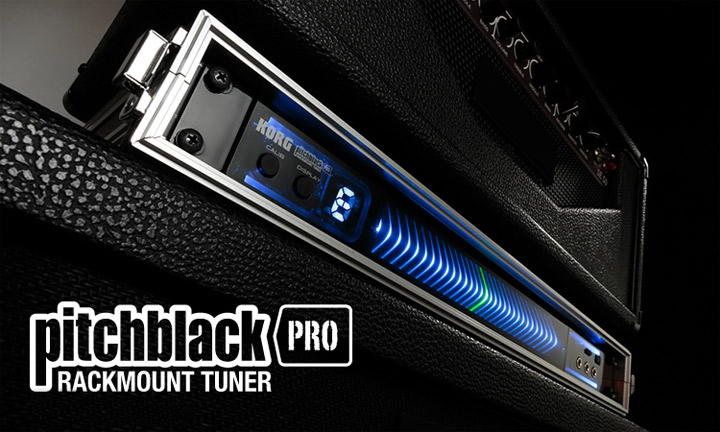 Pitchblack Pro PB05
