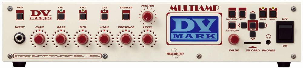 MULTIAMP DVM-MTAMP 表