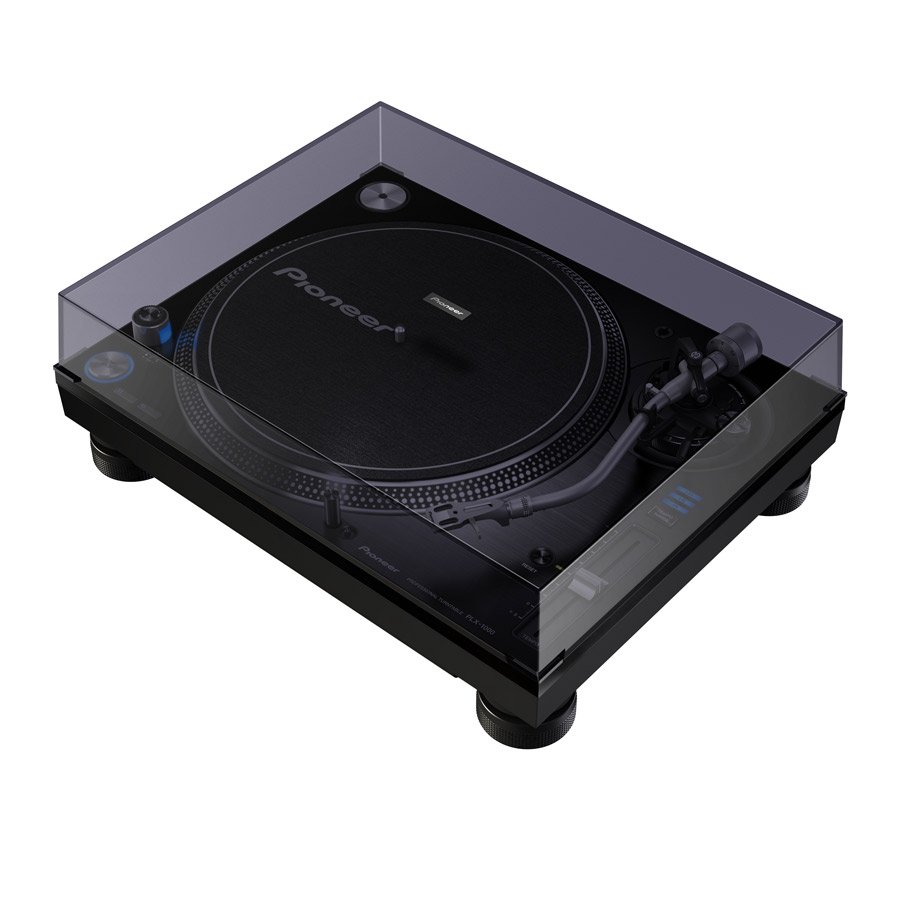 Pioneer PLX-1000 ターンテーブル画像
