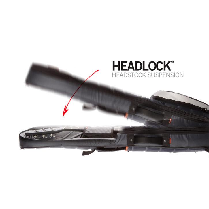 ヘッドロック詳細画像