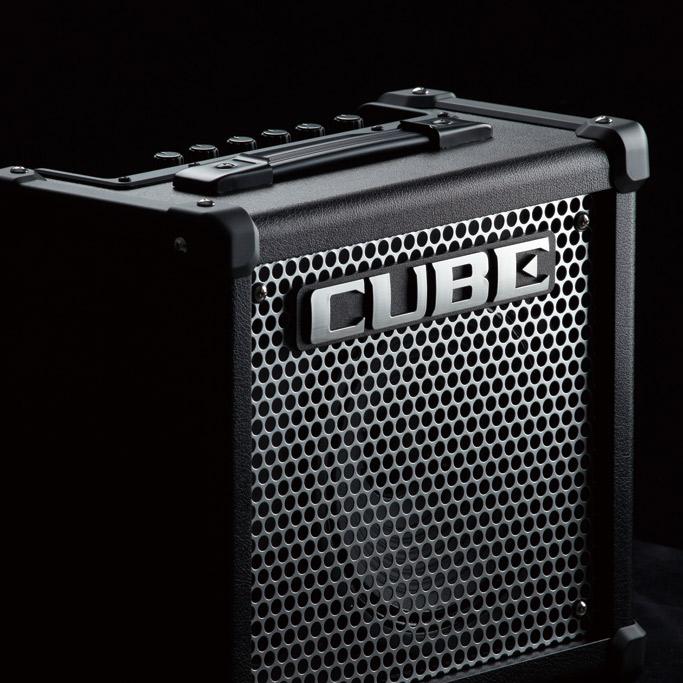CUBE-10GX詳細画像