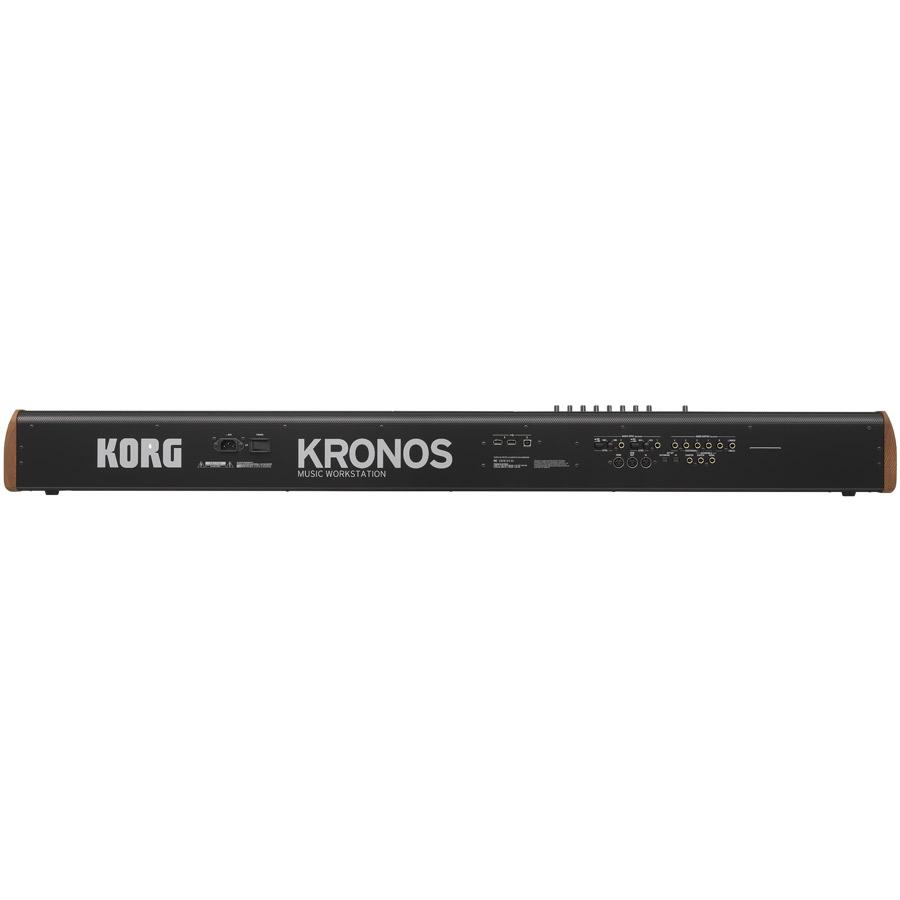 KORG シンセサイザー KRONOS2 コルグ画像