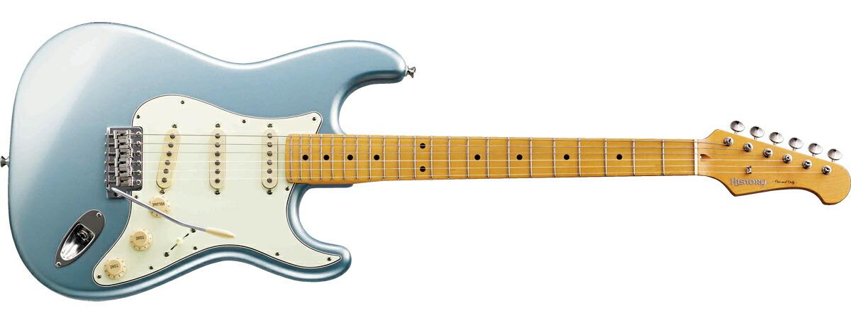 ヒストリーギター