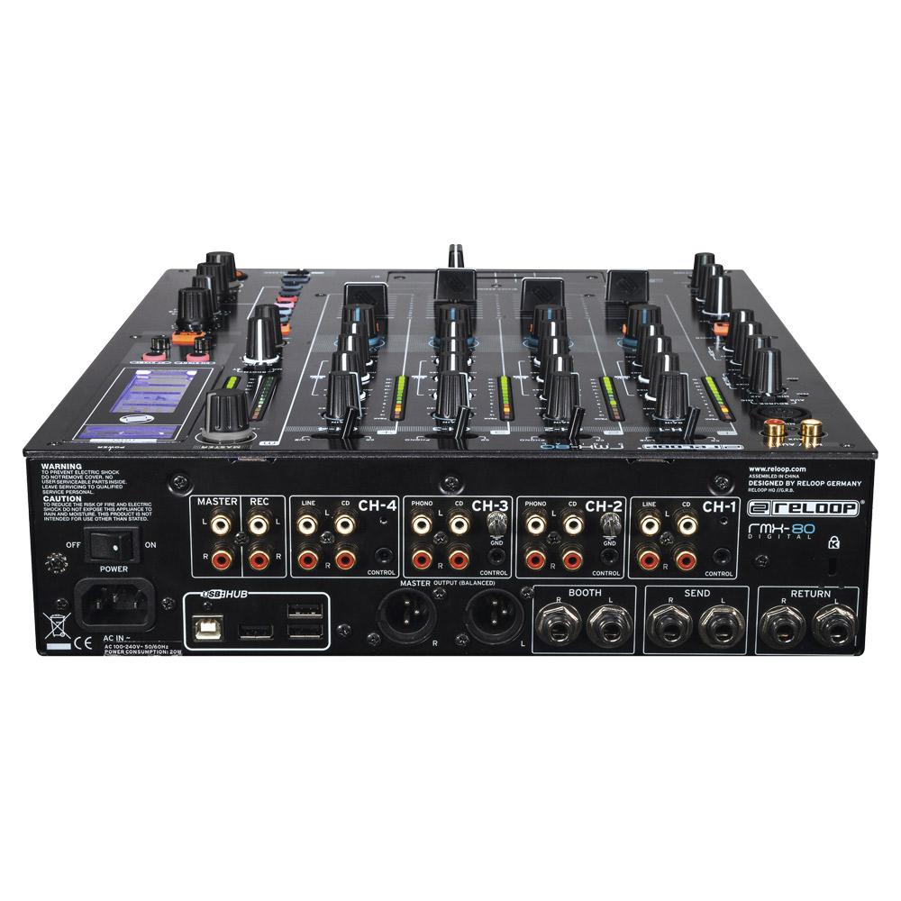 RMX-80 DIGITAL詳細画像