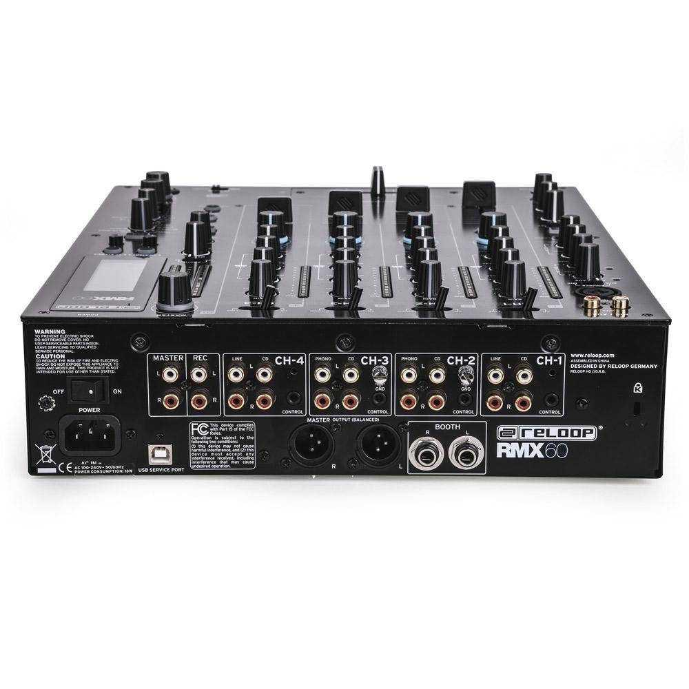 RMX-60 DIGITAL詳細画像