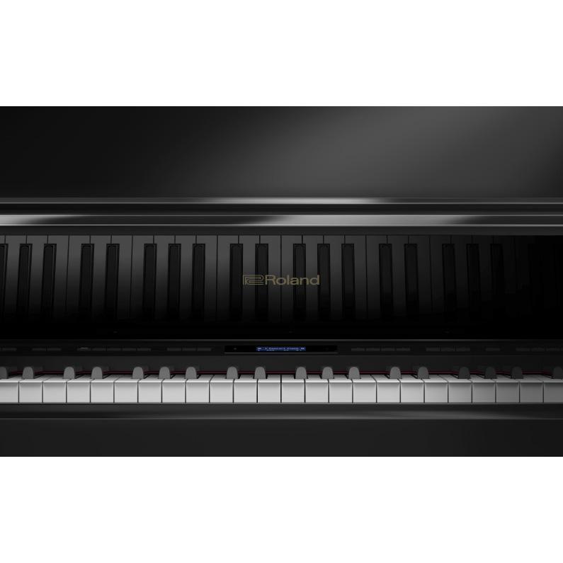 LX-17鍵盤画像