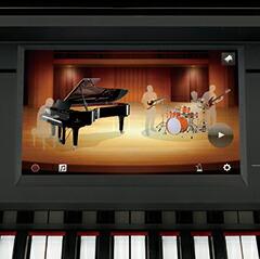 ピアノルーム機能