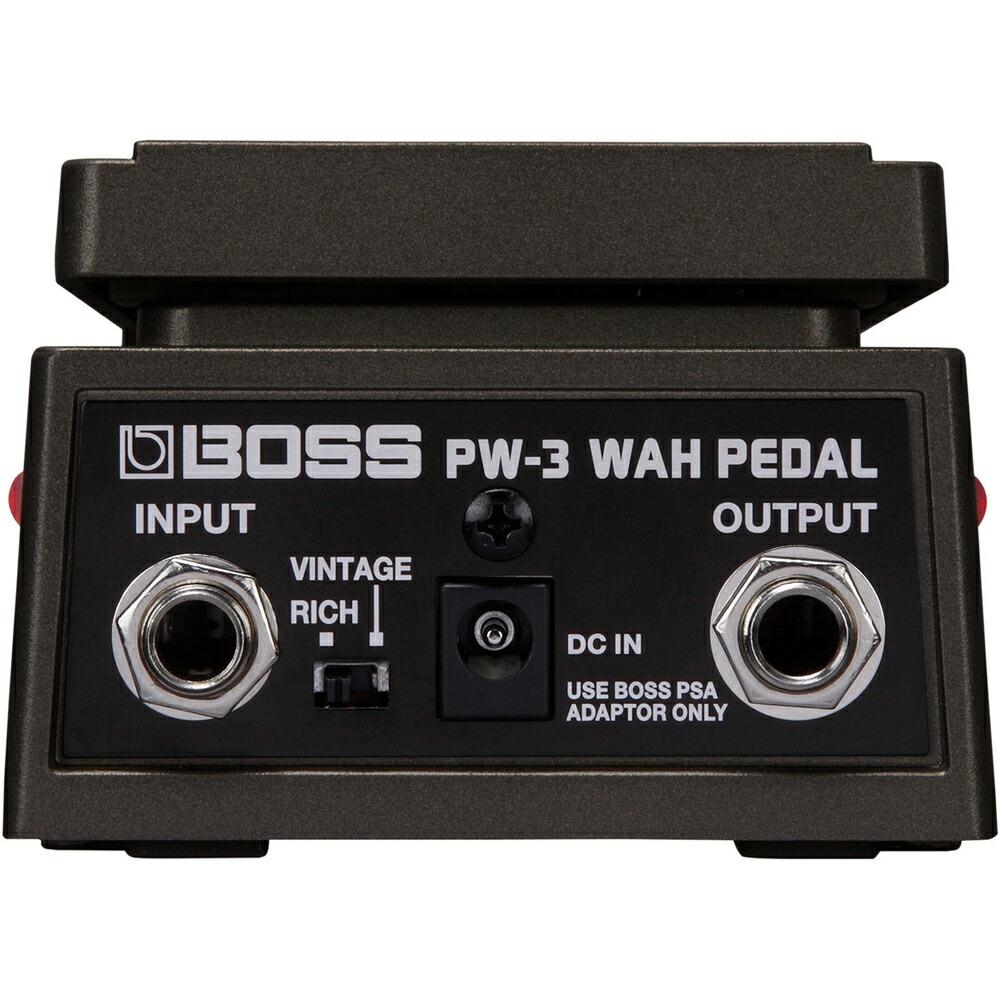 BOSS PW-3画像-4