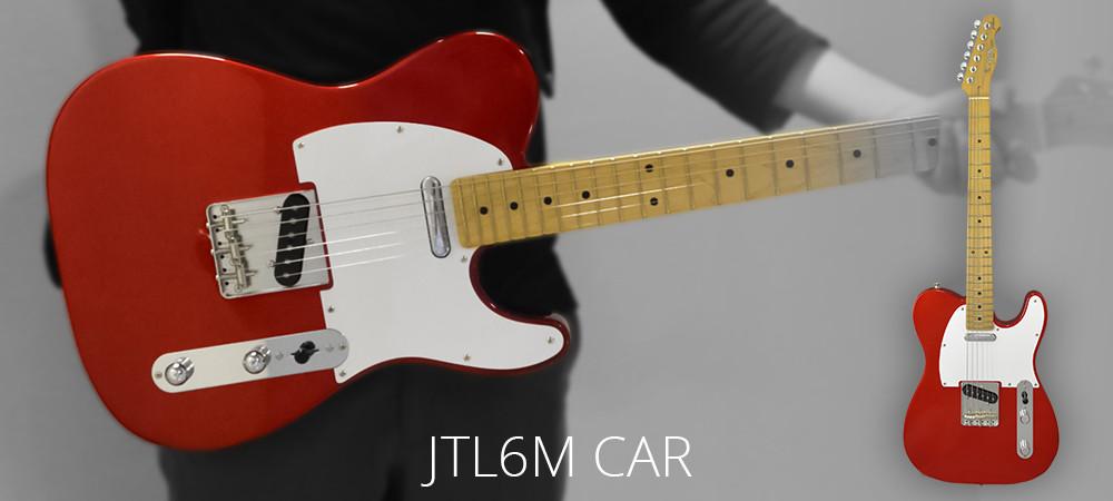 FUJIGEN JTL6R CAR