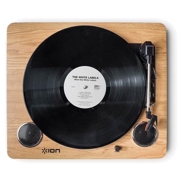 アイオンオーディオ アナログレコードプレーヤー Archive LP ION AUDIO 画像二