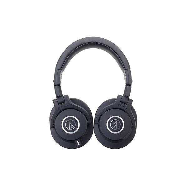 オーディオテクニカ モニターヘッドホン ATH-M40x audio-technica 【梅田ロフト店】画像二