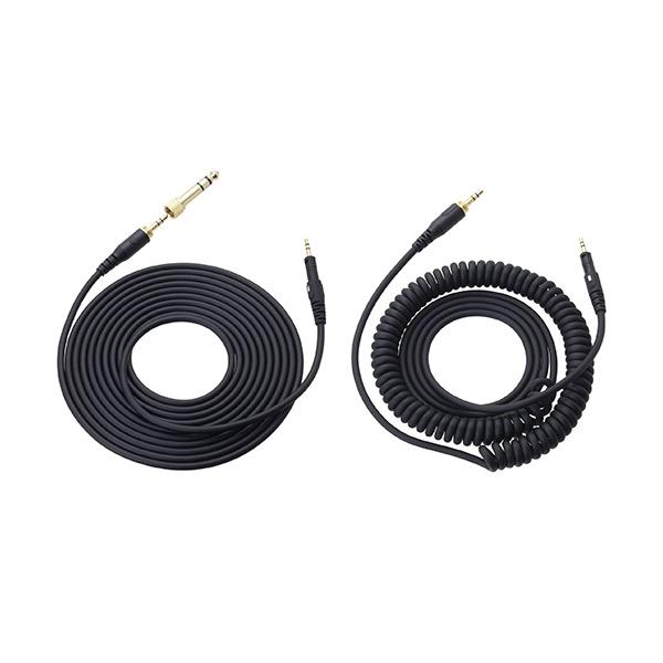 オーディオテクニカ モニターヘッドホン ATH-M40x audio-technica 【梅田ロフト店】画像三