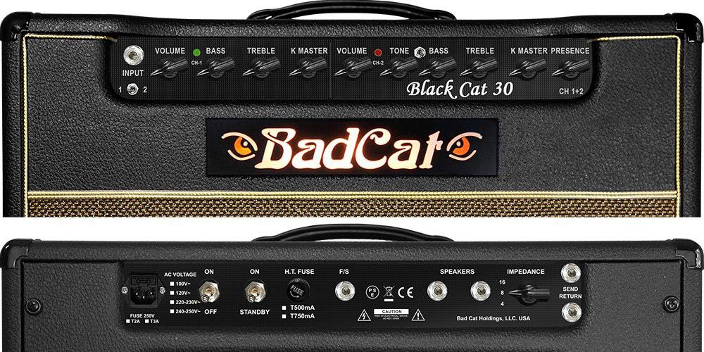 Black Cat 30 2015
