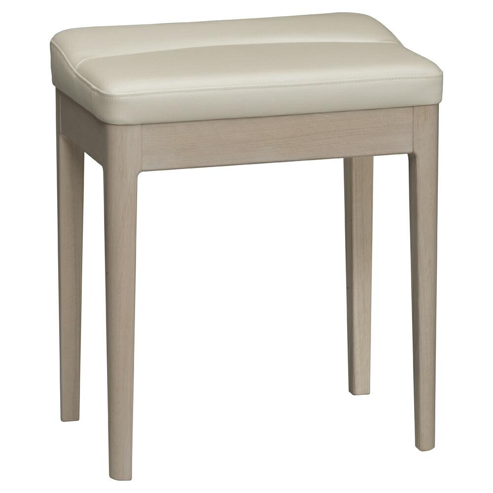座り心地の良いピアノ椅子