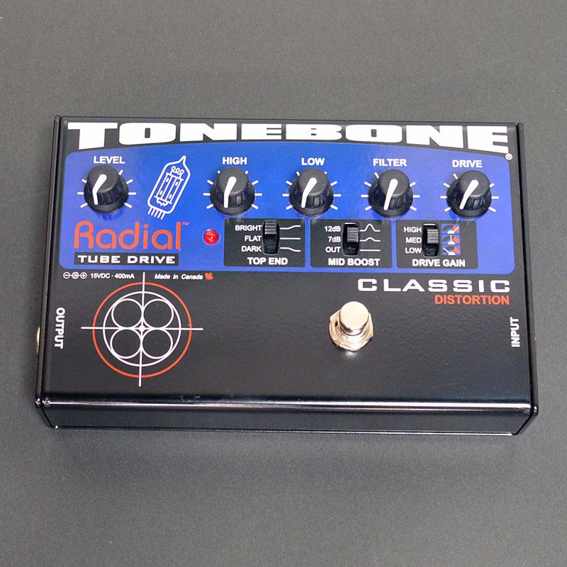TONEBONE CLASSIC 全体画像