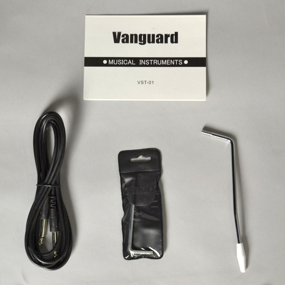 VST-01 付属品