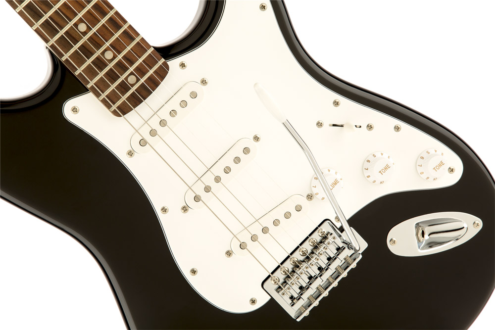 Affinity Series Stratocaster ボディ