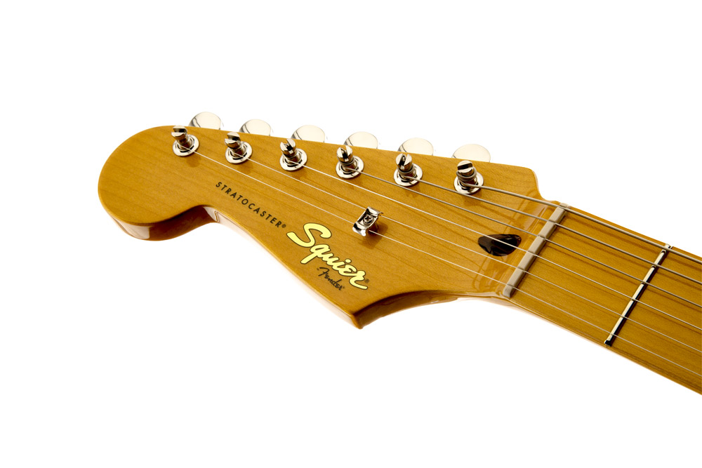 Classic Vibe Stratocaster 50s Left-Handed ヘッド