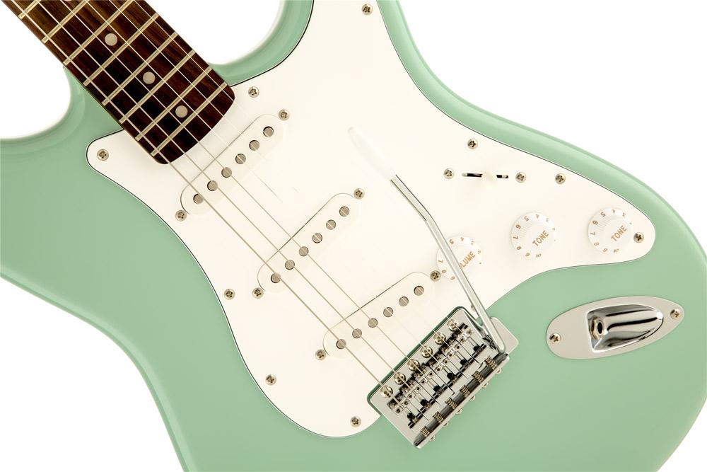 Affinity Series Stratocaster ボディ
