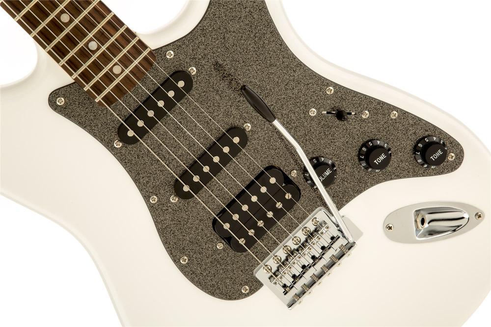 Affinity Series Stratocaster HSS ボディ