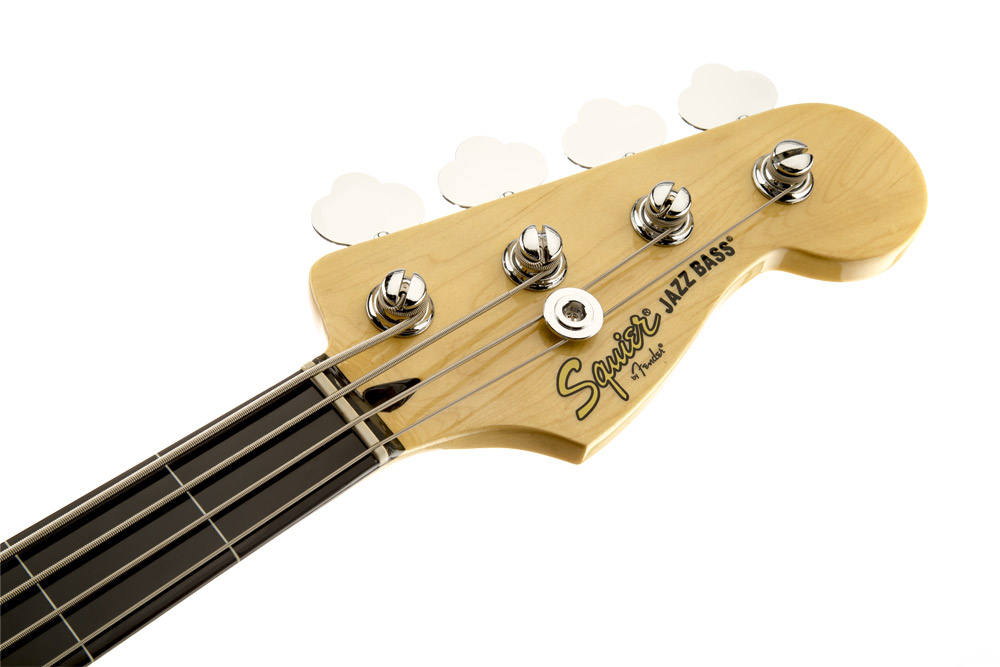 Vintage Modified Jazz Bass Fretless ヘッド