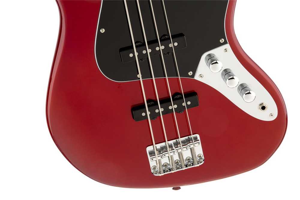Vintage Modified Jazz Bass 70s ボディ