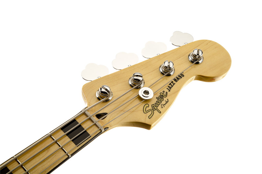 Vintage Modified Jazz Bass 70s ヘッド