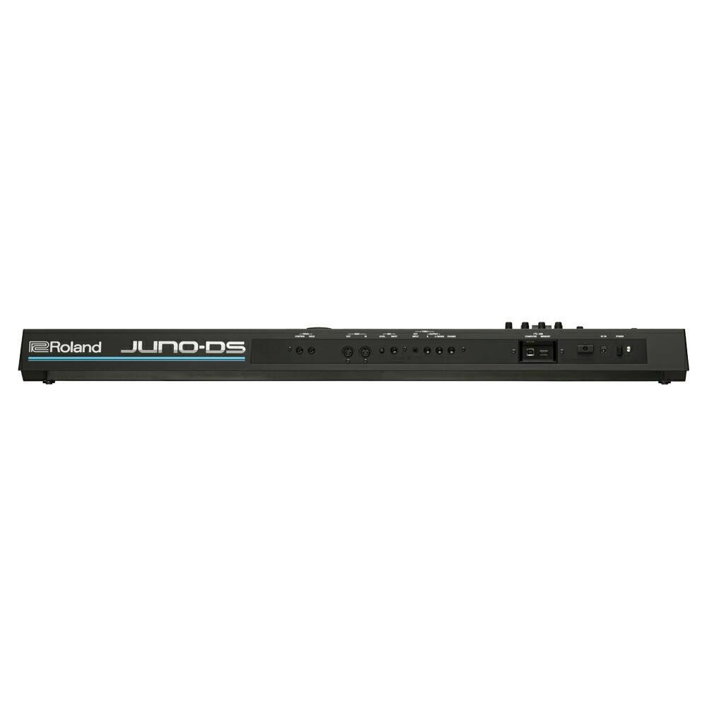 ROLAND JUNO-DS61 ブラック 61鍵盤 シンセサイザー 【ローランド JUNODS61】 【梅田ロフト店】 画像一