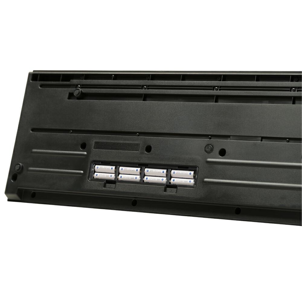 ROLAND JUNO-DS61 ブラック 61鍵盤 シンセサイザー 【ローランド JUNODS61】 【梅田ロフト店】 画像三