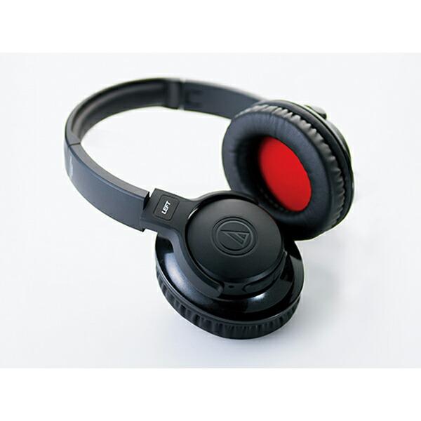 audio-technica ATH-S700BT ワイヤレスヘッドホン Bluetooth対応 ヘッドセット 【オーディオテクニカ ATHS700BT】 画像一